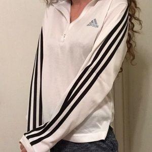Adidas Long Sleeve Shirt